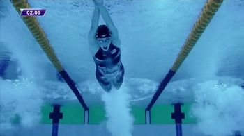 USA Swimming Foundation TV Spot, 'Becoming a Champion' Featuring Missy Franklin - Thumbnail 3