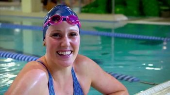 USA Swimming Foundation TV Spot, 'Becoming a Champion' Featuring Missy Franklin