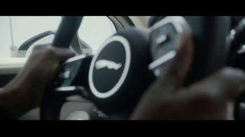 2020 Jaguar I-PACE TV Spot, 'Electric Performance' [T1] - Thumbnail 1