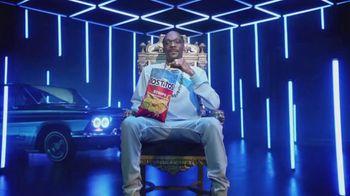 Tostitos TV Spot, 'Good Apart. Better Together' Featuring Snoop Dogg, Martha Stewart - Thumbnail 1