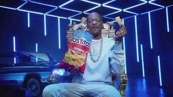 Tostitos TV Spot, 'Good Apart. Better Together' Featuring Snoop Dogg, Martha Stewart - Thumbnail 3