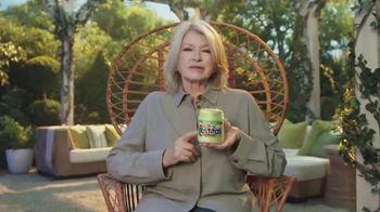 Tostitos TV Spot, 'Good Apart. Better Together' Featuring Snoop Dogg, Martha Stewart - Thumbnail 4