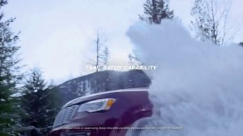 Jeep Owner Appreciation Month TV Spot, 'Bad Roads' Song by Sam Tinnesz [T2] - Thumbnail 1
