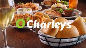 O'Charley's TV Spot, 'Great Food for Your Money' - Thumbnail 8