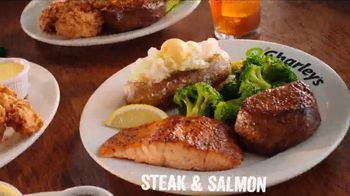 O'Charley's TV Spot, 'Great Food for Your Money' - Thumbnail 5