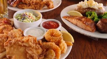 O'Charley's TV Spot, 'Great Food for Your Money' - Thumbnail 6