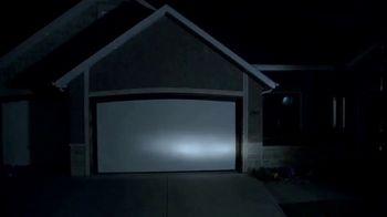 Bionic Spotlight TV Spot, 'Outdoor Lighting' - Thumbnail 1