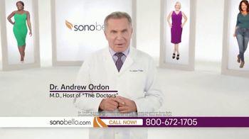Sono Bello TV Spot, 'Four New Bikinis: One Area Free' Featuring Andrew Ordon - Thumbnail 2