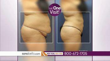 Sono Bello TV Spot, 'Four New Bikinis: One Area Free' Featuring Andrew Ordon - Thumbnail 6