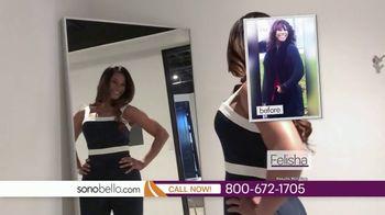Sono Bello TV Spot, 'Four New Bikinis: One Area Free' Featuring Andrew Ordon - Thumbnail 8