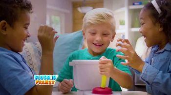 Flushin' Frenzy and KerPlunk TV Spot, 'Nonstop Fun'
