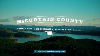 Visit McCurtain County TV Spot, 'Activities' - Thumbnail 9