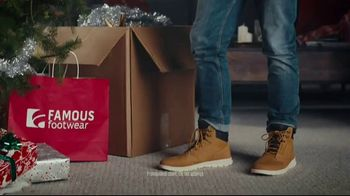 Famous Footwear TV Spot, 'Holiday: Never Ending Tree' - Thumbnail 1