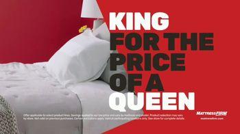 Mattress Firm Black Friday Sale TV Spot, 'A Deal You Can't Miss' - Thumbnail 4
