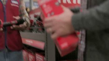 Lowe's Black Friday Deals TV Spot, 'Doing the Holidays Right: Craftsman Tool Set' - Thumbnail 3