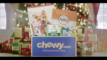 Chewy.com TV Spot, 'Holidays: All I Want for Christmas' - Thumbnail 9