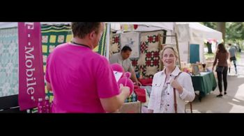 Spectrum Mobile TV Spot, 'They're Selling It, Don't Buy It: Wrong'