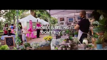 Spectrum Mobile TV Spot, 'They're Selling It, Don't Buy It: Wrong' - Thumbnail 9