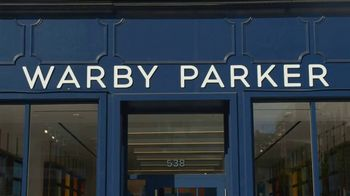 Warby Parker TV Spot, 'Quick Reminder: Vision and Health Benefits' - 1578 commercial airings