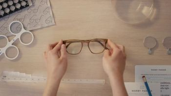 Warby Parker TV Spot, 'Quick Reminder: Vision and Health Benefits' - Thumbnail 10
