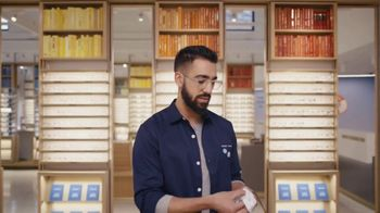 Warby Parker TV Spot, 'Quick Reminder: Vision and Health Benefits' - Thumbnail 8