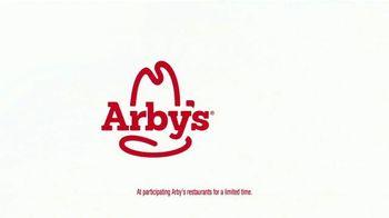 Arby's Arbynator TV Spot, 'The Name' - Thumbnail 9