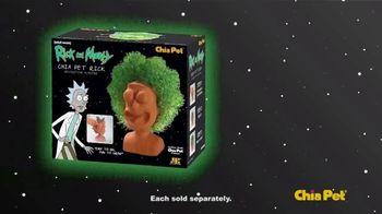 Chia Pet TV Spot, 'Rick and Morty, Unicorns and Bob Ross' - Thumbnail 2