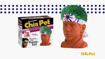 Chia Pet TV Spot, 'Rick and Morty, Unicorns and Bob Ross' - Thumbnail 6
