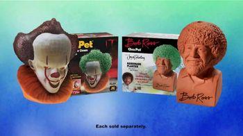 Chia Pet TV Spot, 'Rick and Morty, Unicorns and Bob Ross' - Thumbnail 7