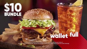 Red Robin $10 Bundle TV Spot, 'All Day, Every Day' - Thumbnail 7