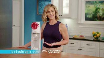 SodaStream TV Spot, 'Perfect Gift: 30 Percent' Featuring Jillian Michaels - 896 commercial airings