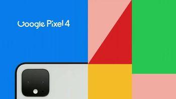 Google Pixel 4 TV Spot, 'T-Mobile: Motion Sense' Song by 3 One Oh - Thumbnail 1