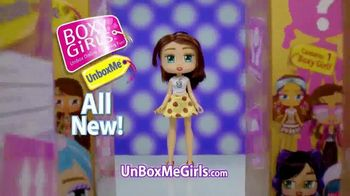 UnBoxMe Girls TV Spot, 'Only Us Girls Know' - Thumbnail 4