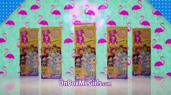 UnBoxMe Girls TV Spot, 'Only Us Girls Know' - Thumbnail 5