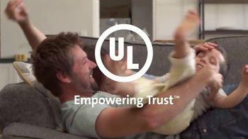 UL TV Spot, 'GREENGUARD: Create Healthy Indoor Environments' - Thumbnail 10