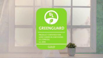 UL TV Spot, 'GREENGUARD: Create Healthy Indoor Environments' - Thumbnail 3