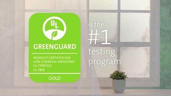 UL TV Spot, 'GREENGUARD: Create Healthy Indoor Environments' - Thumbnail 4