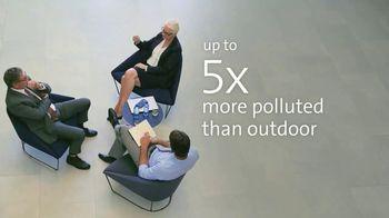 UL TV Spot, 'GREENGUARD: Create Healthy Indoor Environments' - Thumbnail 6
