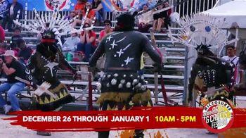 2019 Miccosukee Indian Arts & Crafts FestivalTV Spot, '2019 Miami: Historic Miccosukee Indian Village' - Thumbnail 2