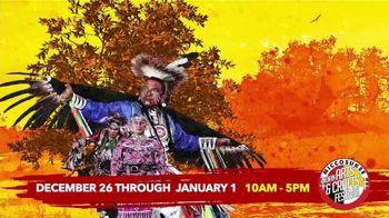 2019 Miccosukee Indian Arts & Crafts FestivalTV Spot, '2019 Miami: Historic Miccosukee Indian Village' - Thumbnail 5