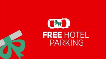 Visit Philadelphia Overnight Hotel Package TV Spot, 'No Time Like the Present' - Thumbnail 5