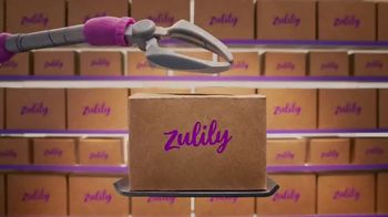 Zulily TV Spot, 'Joy of Shopping'