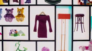Zulily TV Spot, 'Joy of Shopping' - Thumbnail 3