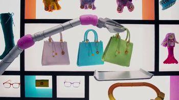 Zulily TV Spot, 'Joy of Shopping' - Thumbnail 4