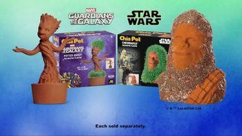 Chia Pet TV Spot, 'Star Wars: Chewbacca and Yoda' - Thumbnail 8