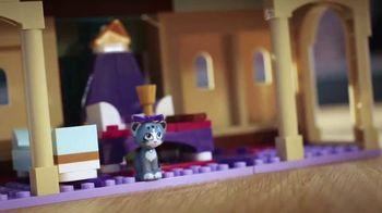 LEGO Disney Frozen 2 TV Spot, 'Water, Pretzel & Sword' - Thumbnail 2