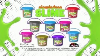 Nickelodeon Buckets of Slime TV Spot, 'Three Pound Buckets of Slime' - Thumbnail 10