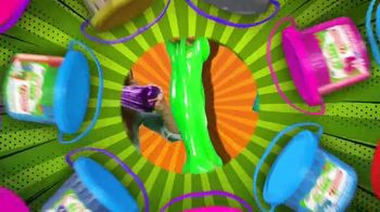 Nickelodeon Buckets of Slime TV Spot, 'Three Pound Buckets of Slime' - Thumbnail 2