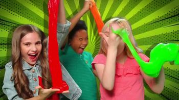 Nickelodeon Buckets of Slime TV Spot, 'Three Pound Buckets of Slime' - Thumbnail 5