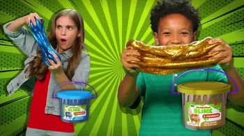 Nickelodeon Buckets of Slime TV Spot, 'Three Pound Buckets of Slime' - Thumbnail 7